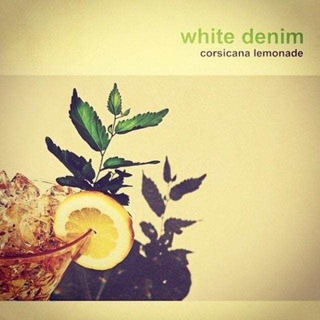 Corsicana Lemonade - 1