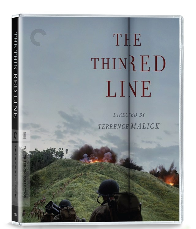 The Thin Red Line - The Criterion Collection - 2