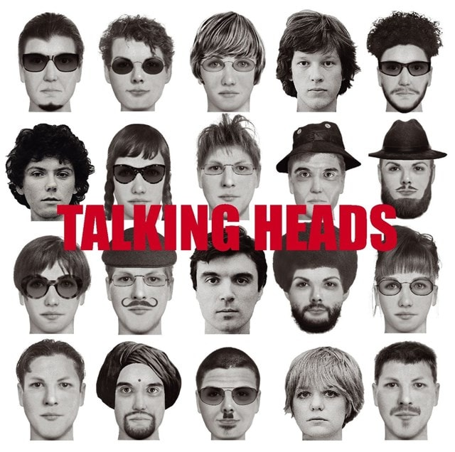 The Best of Talking Heads - 1