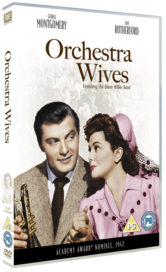 Orchestra Wives - 2