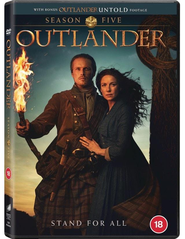 Outlander: Season Five - 2