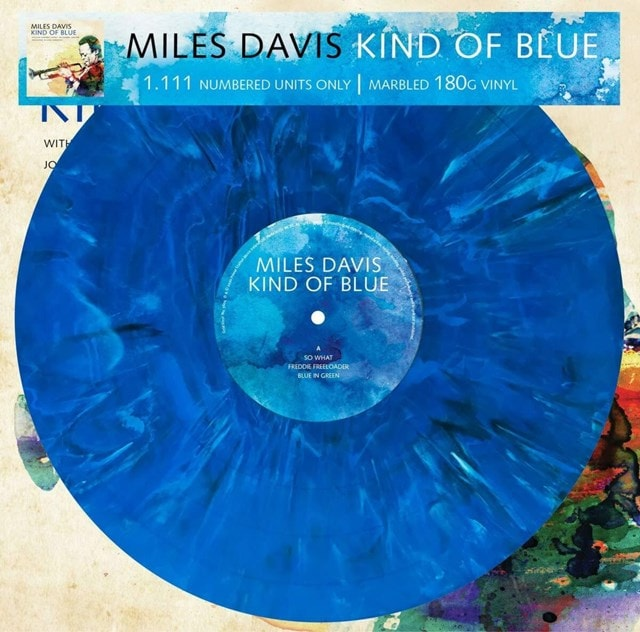 Kind of Blue - 2