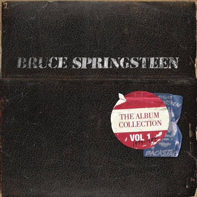 The Album Collection: 1973-1984 - Volume 1 - 1