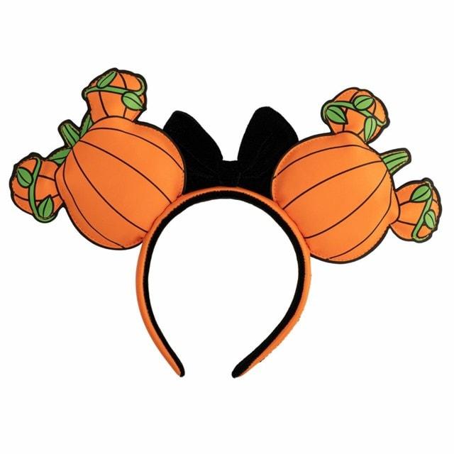 Disney: Mick-O-Lantern Loungefly Headband - 3