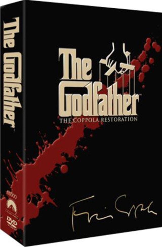 The Godfather Trilogy - 1