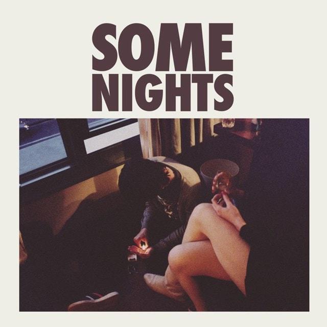 Some Nights - 1