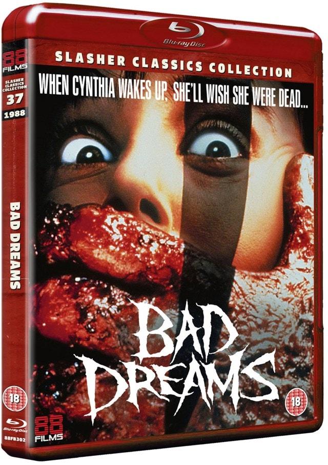 Bad Dreams - 2