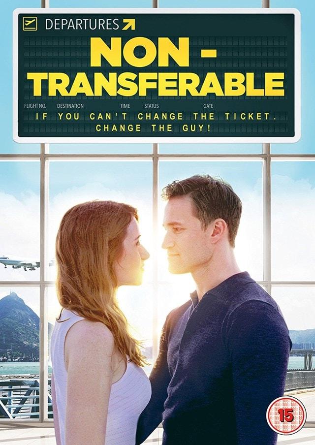 Non-transferable - 1