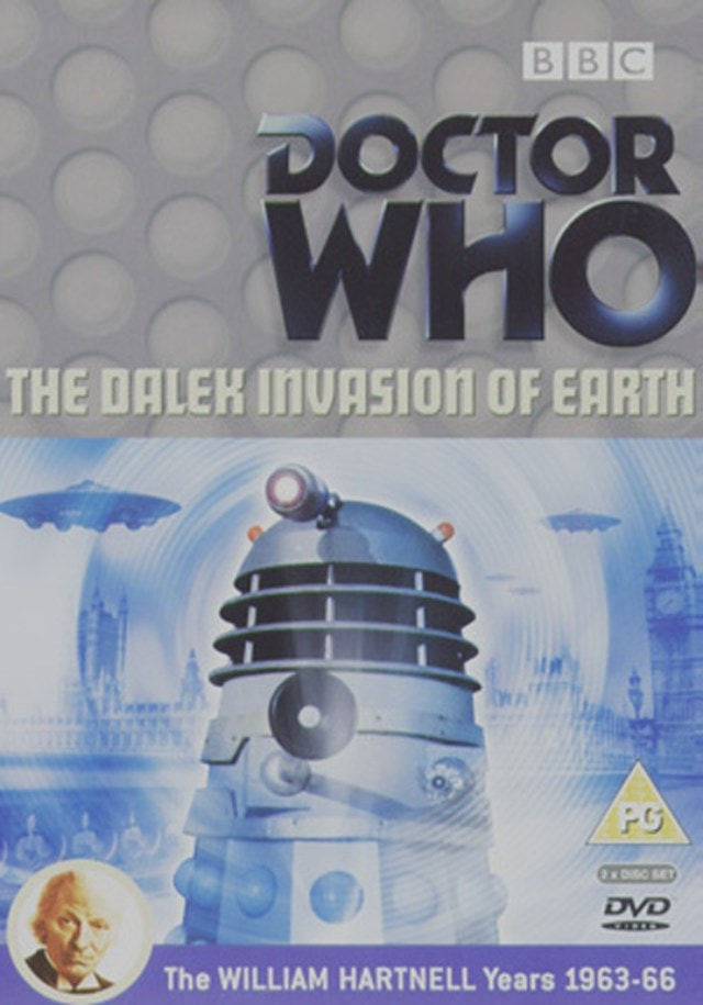 Doctor Who: The Dalek Invasion of Earth - 1