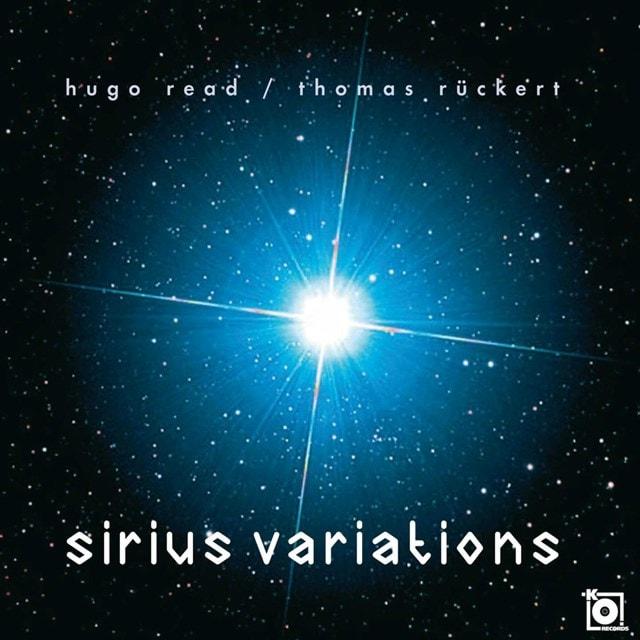 Sirius Variations - 1