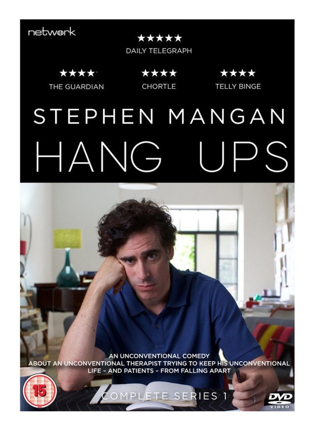 Hang Ups: The Complete First Series - 1