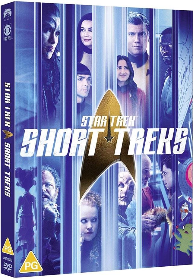 Star Trek - Short Treks - 2