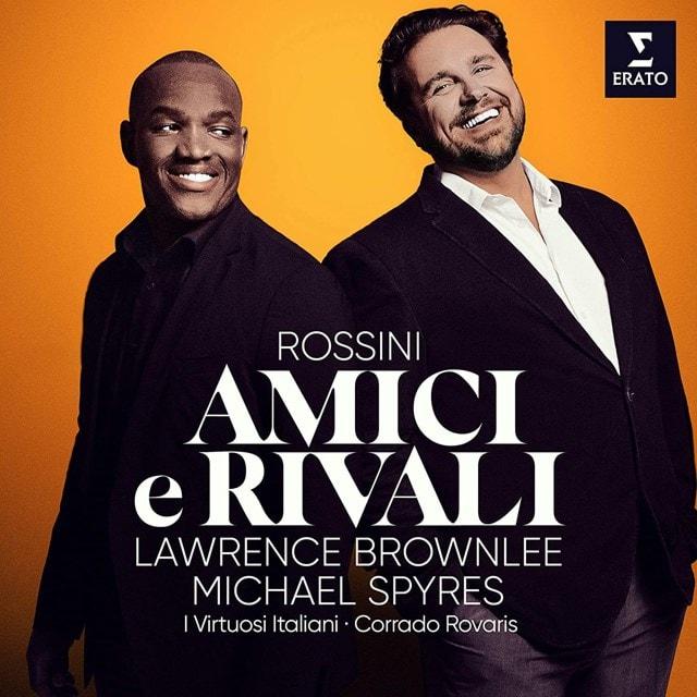 Rossini: Amici E Rivali - 1