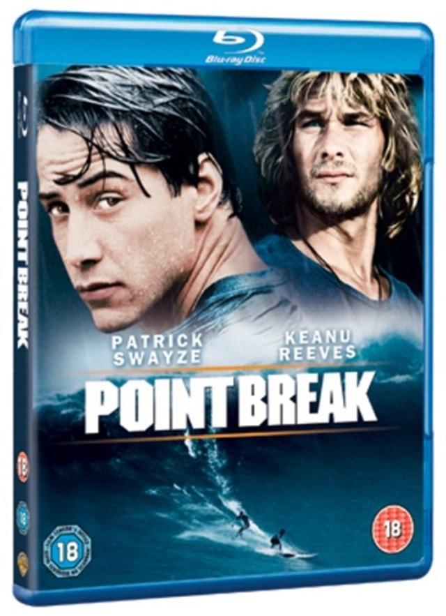 Point Break - 1