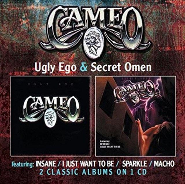 Ugly Ego/Secret Omen - 1