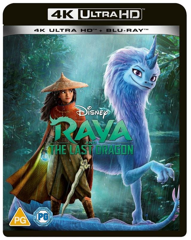 Raya and the Last Dragon - 3