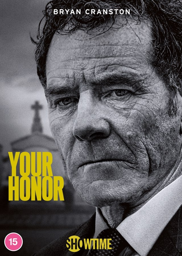 Your Honor - 1