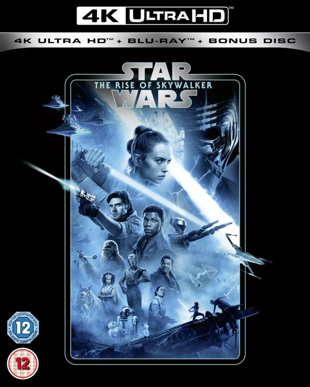 Star Wars: The Rise of Skywalker - 1