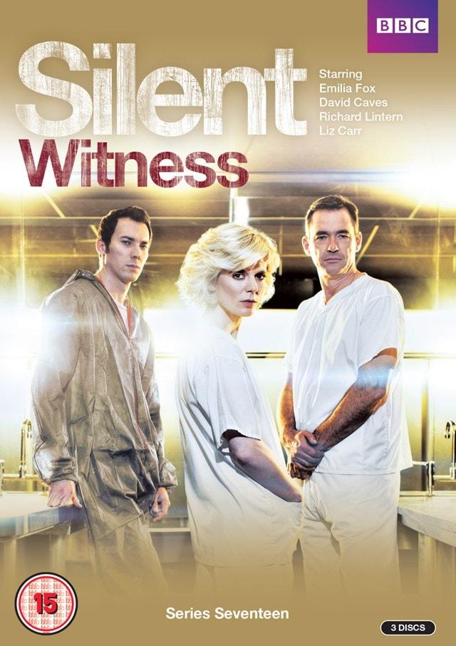 Silent Witness: Series 17 - 1