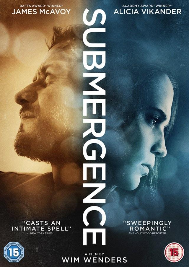 Submergence - 1