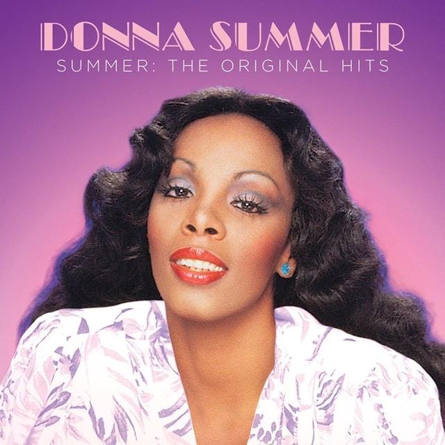 Summer: The Original Hits - 1
