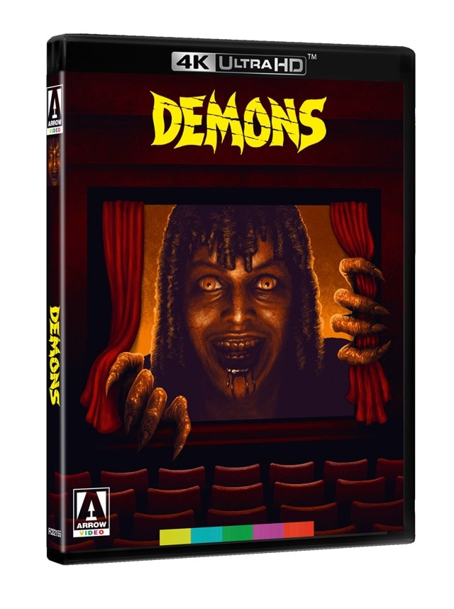 Demons Limited Collector's Edition - 2