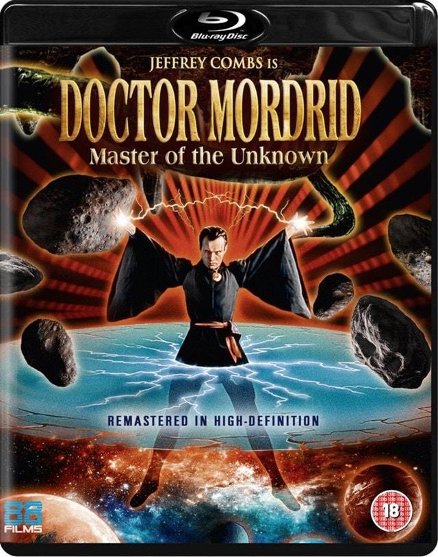 Doctor Mordrid - 1
