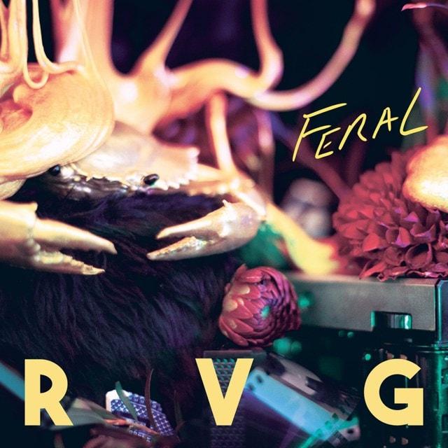 Feral - 1
