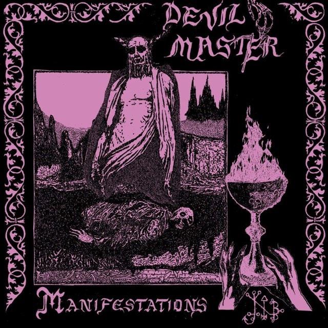 Manifestations - 1