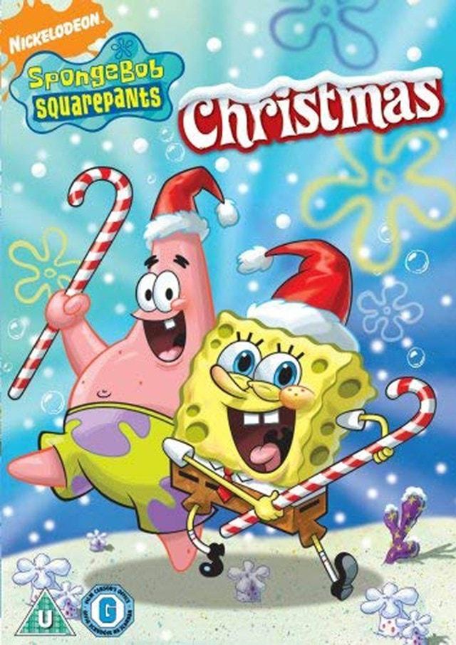 SpongeBob Squarepants: Christmas - 1