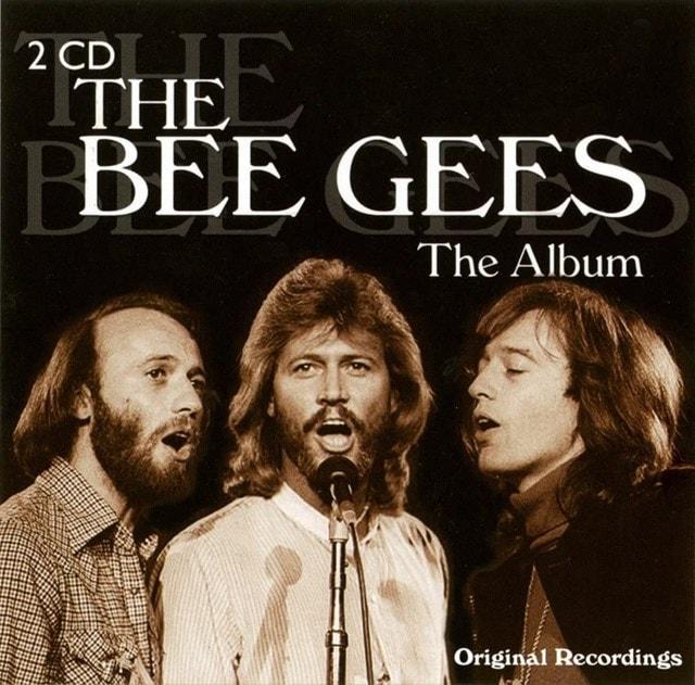 The Album - 1