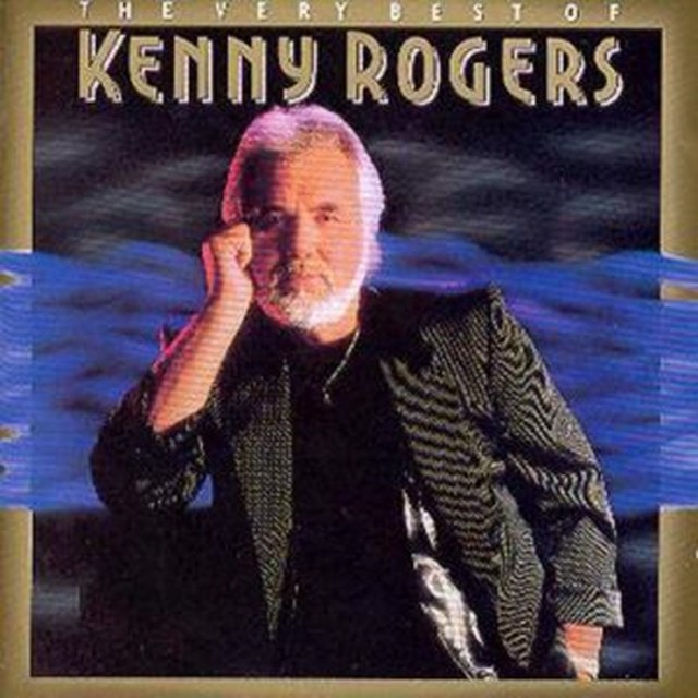 The Very Best Of Kenny Rogers - 1