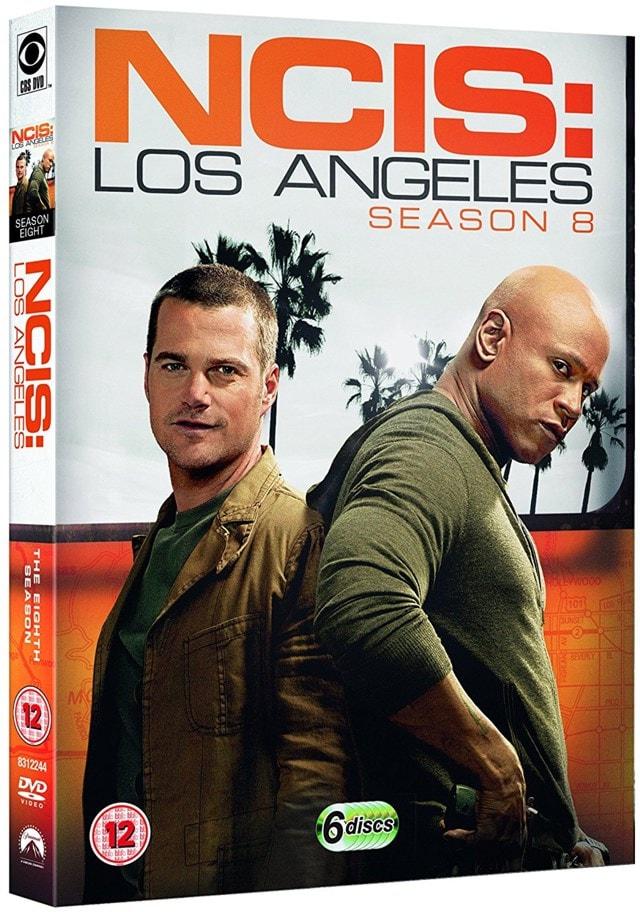 NCIS Los Angeles: Season 8 - 2