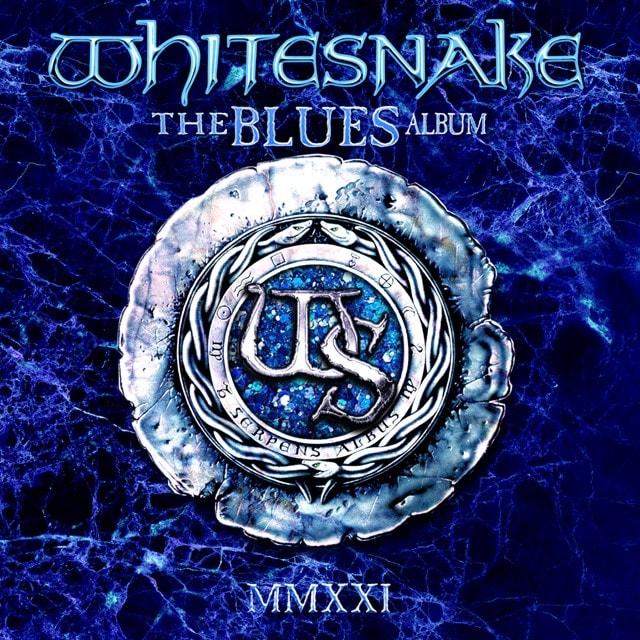 The Blues Album - 1