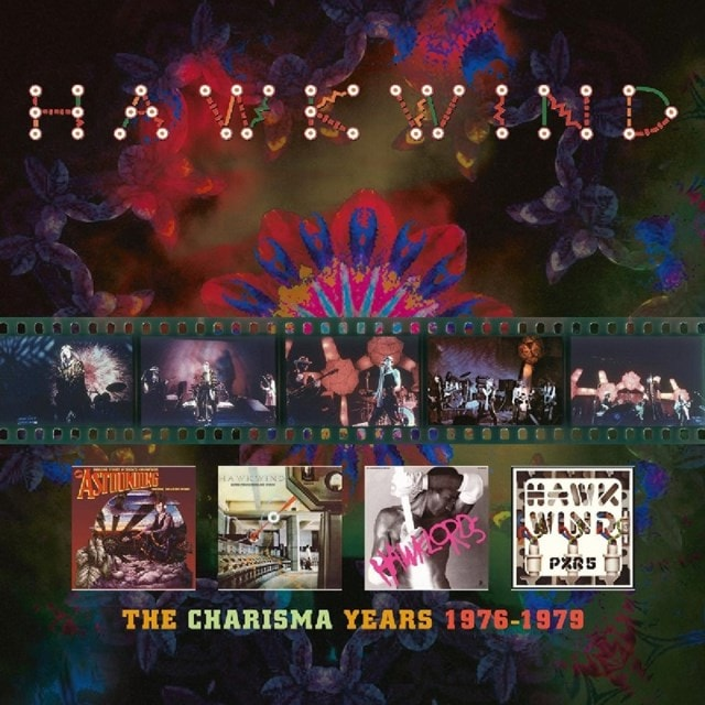The Charisma Years 1976-1979 - 1