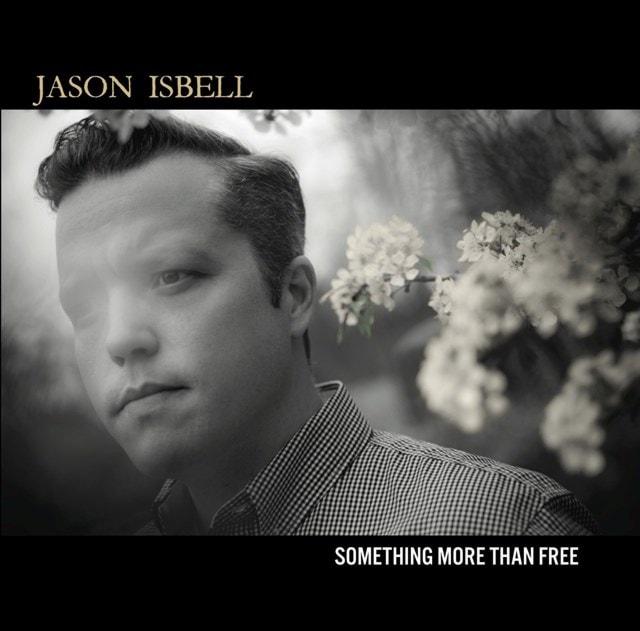 Something More Than Free - 1