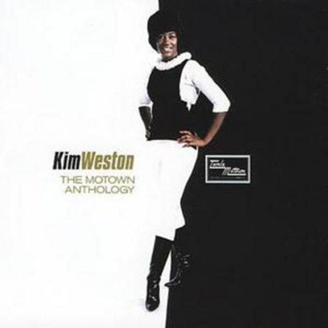 The Motown Anthology - 1