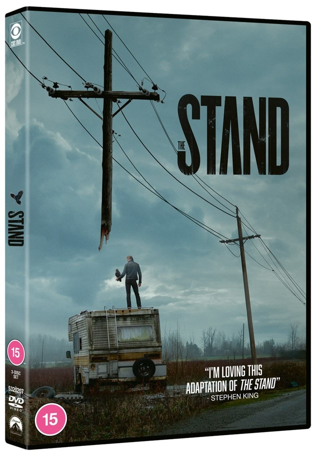 The Stand - 2