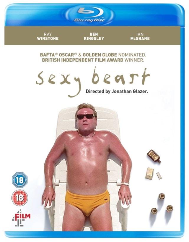 Sexy Beast - 1