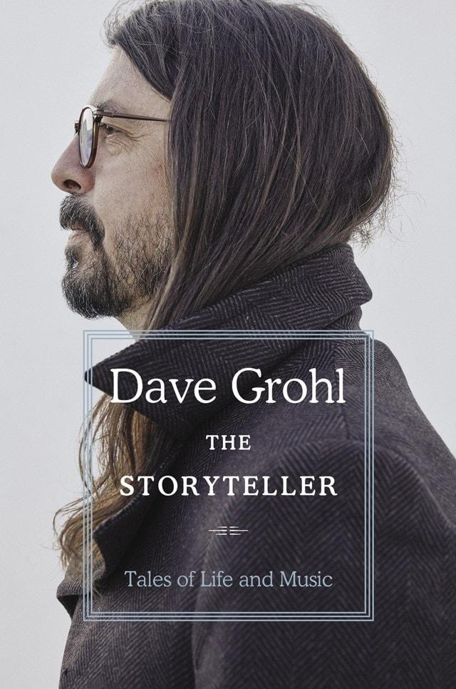 Storyteller (Hardback) - 1