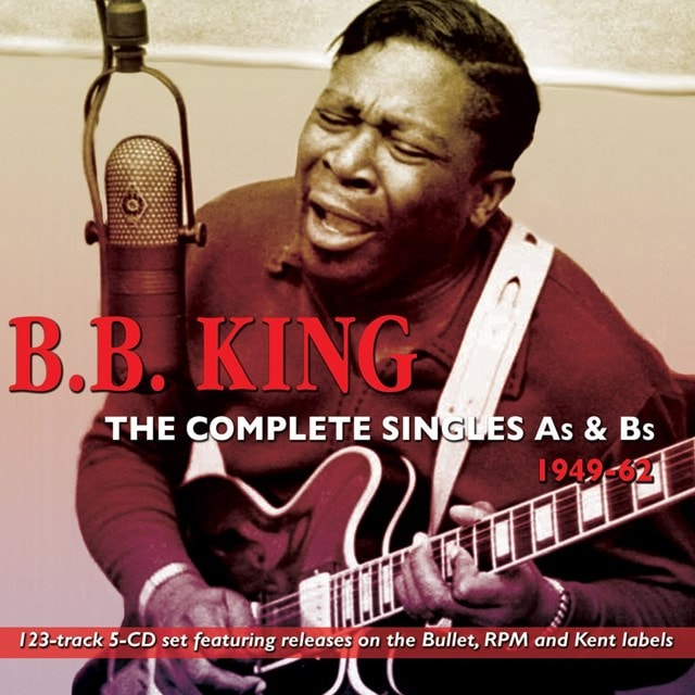 The Complete Singles As & Bs - 1
