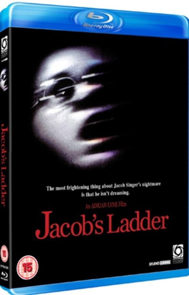 Jacob's Ladder - 1