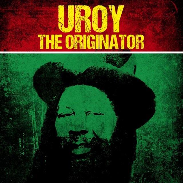 The Originator - 1