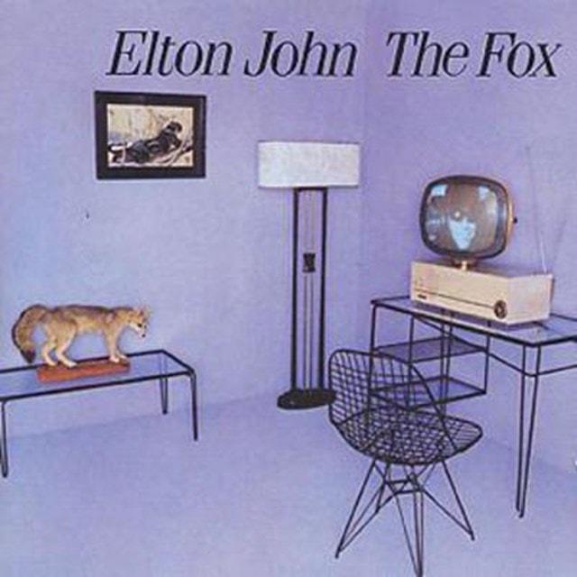 The Fox - 1