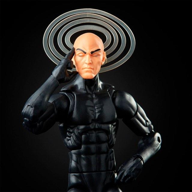 Marvel Legends Series X-Men Professor X Action Figure - 3