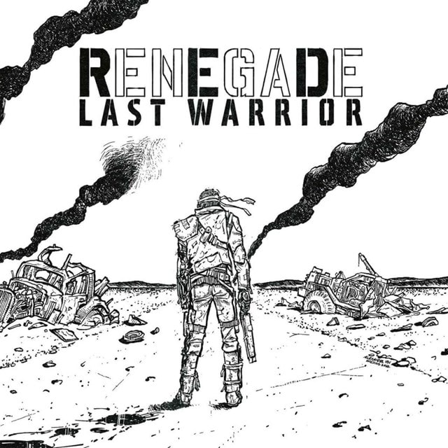 Last Warrior - 1