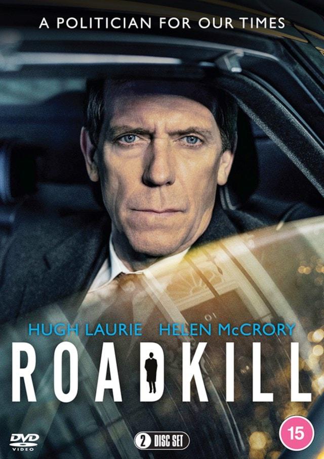 Roadkill - 1