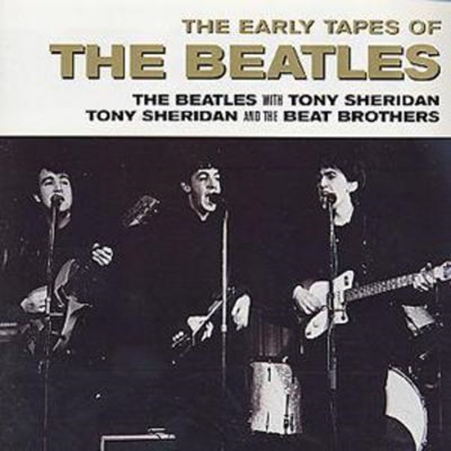 The Early Tapes of the Beatles - 1