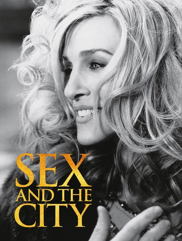 Sex and the City: The Complete Series - 2