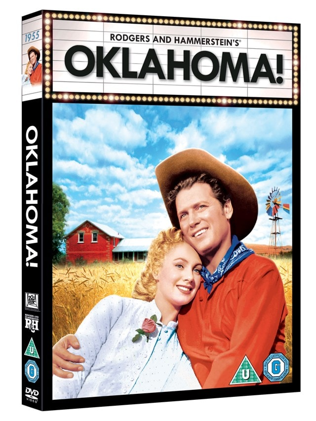 Oklahoma! - 2